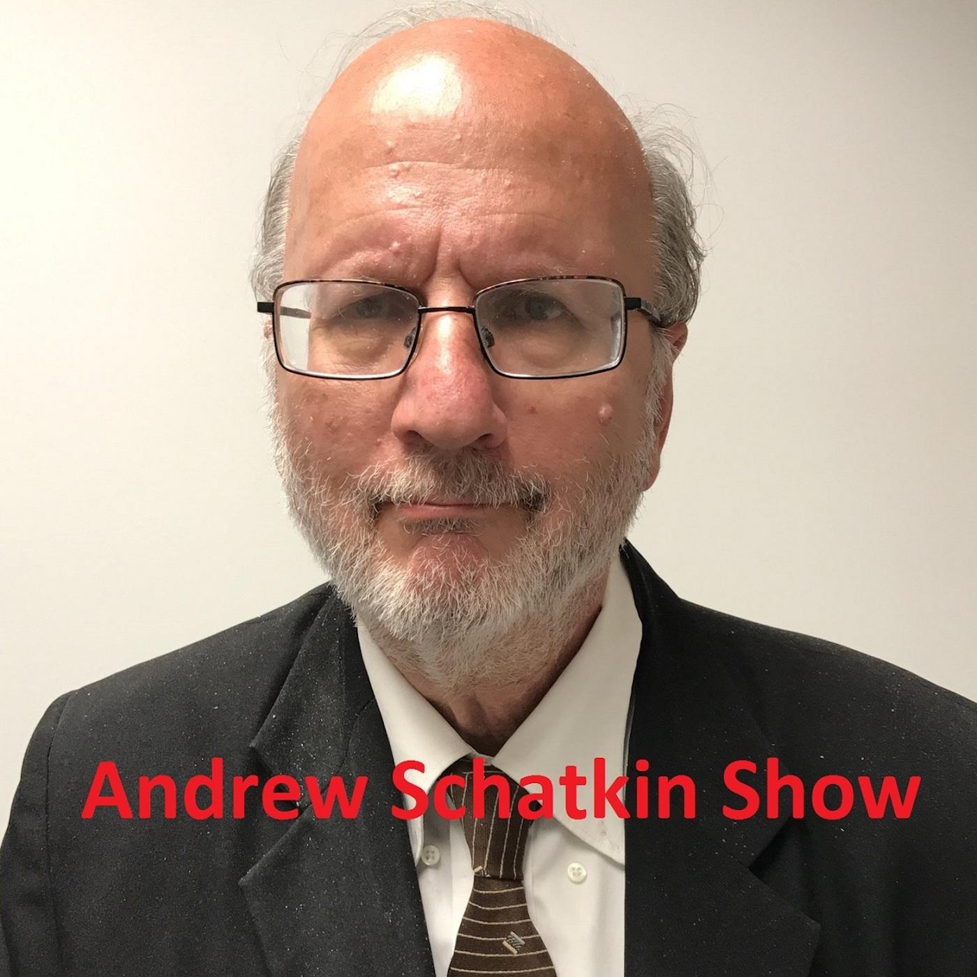 The Andrew Schatkin Show